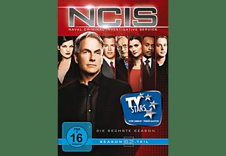 Navy CIS - Staffel 6.2 DVD