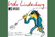 Udo Lindenberg - MTV UNPLUGGED - LIVE AUS DEM HOTEL ATLANTIC [CD]