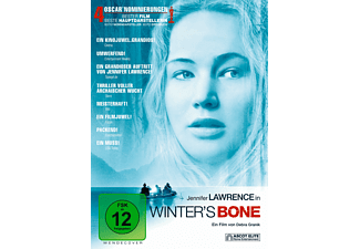 Winter's Bone DVD