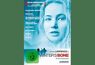 WINTERS BONE [DVD]