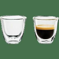 DELONGHI 5513214591 Espressogläser