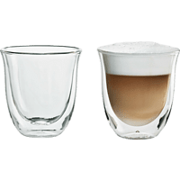 DELONGHI 5513214601 Cappuccinogläser