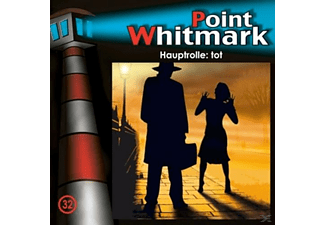 - Point Whitmark 32 - Hauptrolle: Tot  - (CD)