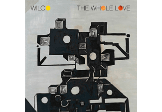 Wilco - The Whole Love - (CD)