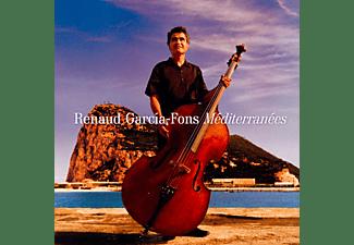Renaud Fons, Renaud García-Fons - Mediterranees  - (CD)
