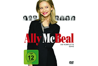 Ally McBeal - Staffel 1-5 (Komplette Serie) [DVD]