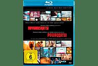 Koyaanisqatsi/Powaqqatsi [Blu-ray]
