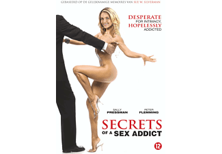 SECRETS OF A SEX ADDICT | DVD-Video