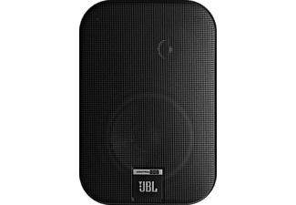 JBL Control One® (Paar) 2-Wege, 100mm Regallautsprecher, schwarz