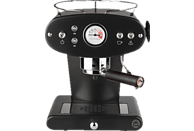 FRANCIS-FRANCIS 6142 X1 Trio Espressomaschine Schwarz