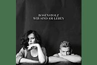 Rosenstolz - Rosenstolz - Wir Sind Am Leben [CD]