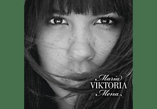 Maria Mena - VIKTORIA  - (CD)