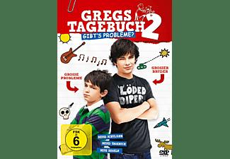 Gregs Tagebuch 2 – Gibt's Probleme? DVD