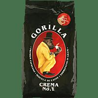 JOERGES Espresso Gorilla Crema No.1 Kaffeebohnen