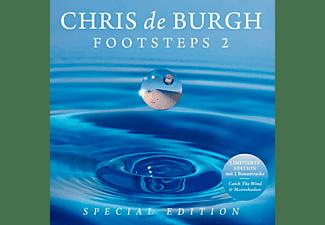 Chris de Burgh - Footsteps 2 (Saturn Exklusiv)  - (CD)