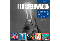 REO Speedwagon - Reo Speedwagon [CD]