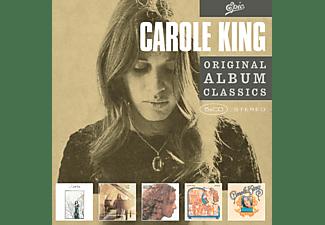 Carole King - Carole King  - (CD)