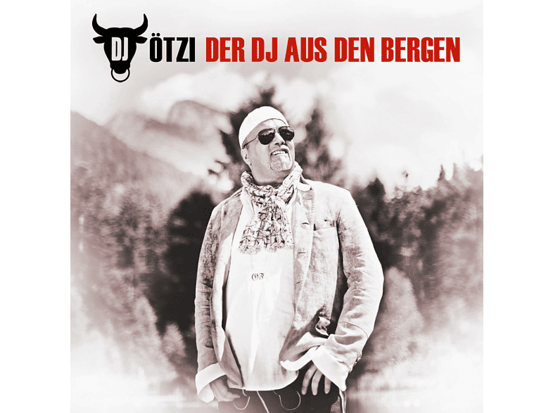 DJ Ötzi - DJ Ötzi - Der Dj Aus Den Bergen [CD]