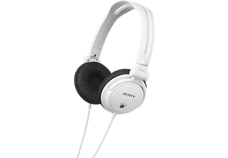 SONY MDR-V150 - Cuffie (On-ear, Bianco)