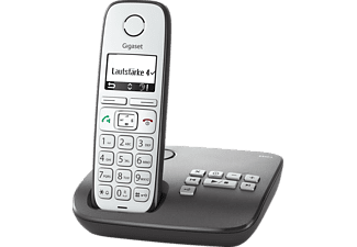 GIGASET E 310 A Schnurloses Telefon