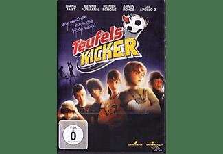 Teufelskicker DVD