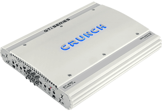 CRUNCH GTi4150 - amplificatori (Bianco lucido)