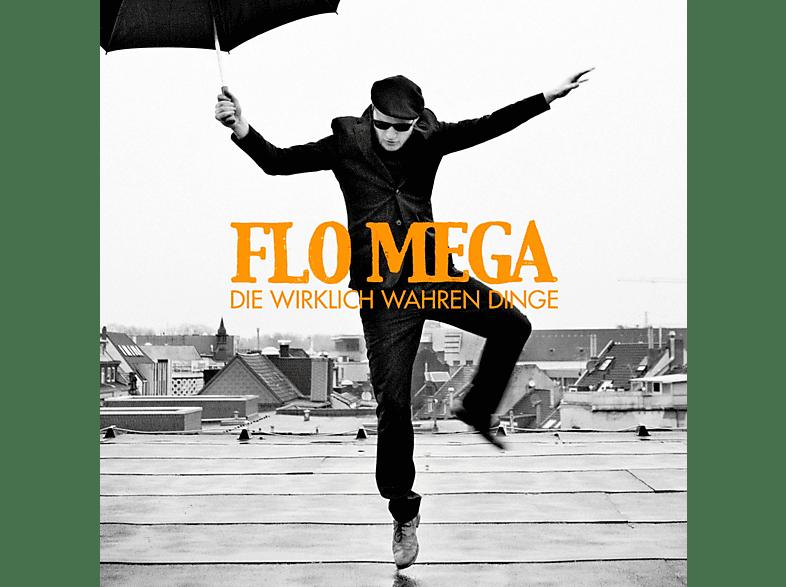Flo Mega - Die Wirklich Wahren Dinge [CD]