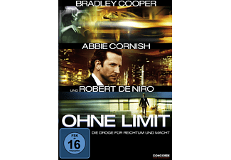 Ohne Limit DVD