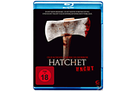 Hatchet [Blu-ray]