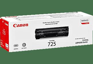 CANON CRG-725 Black 3484B002