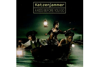 Katzenjammer - Katzenjammer - A Kiss Before You Go [CD]