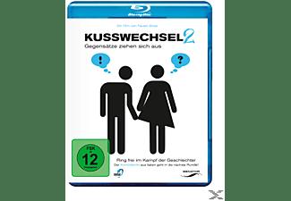 Kusswechsel 2 - Gegensätze ziehen sich aus Blu-ray