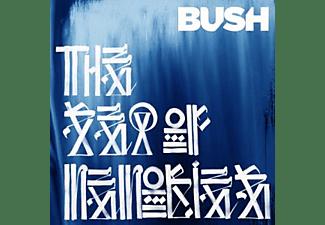 The Bush - SEA OF MEMORIES [CD]