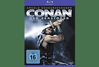 Conan der Zerstörer [Blu-ray]