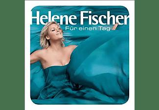 Helene Fischer - Fan Edition - Für einen Tag  - (CD)