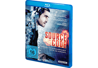 Source Code [Blu-ray]