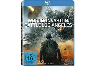 World Invasion: Battle Los Angeles Blu-ray