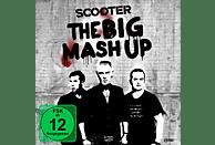 Scooter - The Big Mash Up (Ldt.2cd+Dvd-Set) [CD + DVD Video]