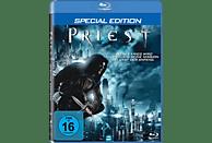 Priest Special Edition [Blu-ray]