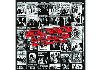 The Rolling Stones - Singles Collection- London [CD]
