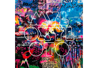 Coldplay - Mylo Xyloto | CD