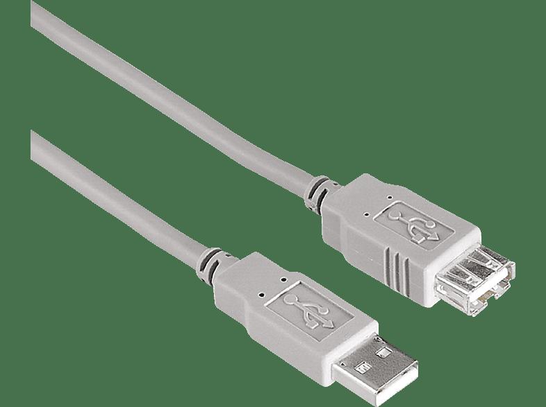 HAMA USB Verlängerungskabel
