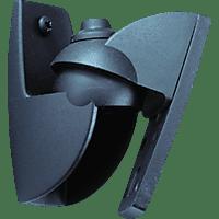 VOGEL´S VLB 500  Wandhalterung, Schwarz