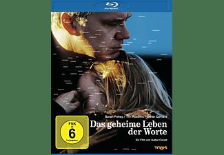 Das geheime Leben der Worte Blu-ray