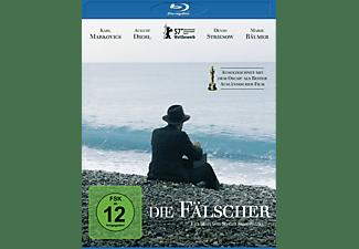 Die Fälscher Blu-ray