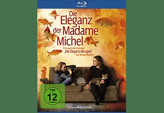 Die Eleganz der Madame Michel Blu-ray