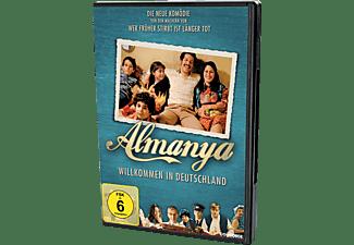 Almanya - Willkommen in Deutschland DVD
