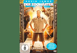 Der Zoowärter DVD