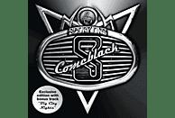 Scorpions - Comeblack [CD]