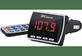 Transmisor FM - Spc Internet SPC 8150N transmisor FM